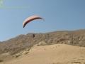 Paragliding in Karachi