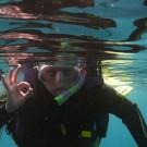 EMAC Scuba Diving in Pakistan 2