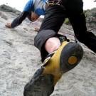 EMAC Rock climbing in Islamabad 4