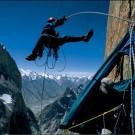 EMAC Rock climbing in Islamabad 3