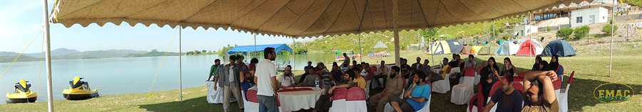 EMAC Team building for OZI Technologies (May 2014) (5)