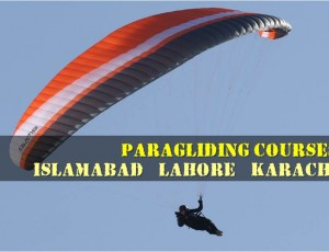 EMAC Paragliding Adventure