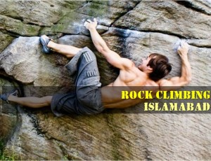 EMAC Rock Climbing Adventures