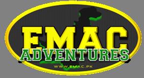EMAC logo ALP