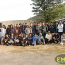 SIS Adventure Trip at Khanpur Lake with EMAC 1900