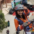 EMAC Rappelling at IoBM Karachi_149 (Copy)