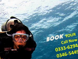 EMAC Scuba Diving Adventures