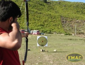 Archery & Target Shooting